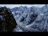 BBC. Планета Земля - Горы