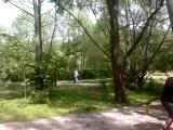 Тренировка в парке м.Сокольники (20.05.2012) 5